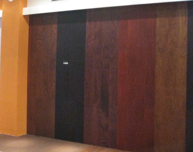店内产品展示-格力士地板-格力士木地板平湖专卖产品